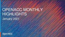 OpenACC Monthly Highlights: January 2021